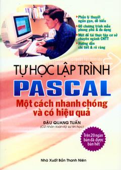 Tự Học Lập Trình Pascal Một Cách Nhanh Chóng và Có Hiệu Quả