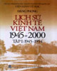 Lịch Sử Kinh Tế Việt Nam 1945 - 2000