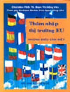 Thâm Nhập Thị Trường EU