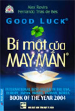Bí Mật Của May Mắn - Good luck