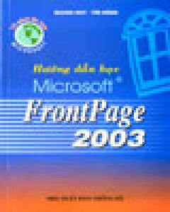Hướng Dẫn Học Microsoft FrontPage 2003