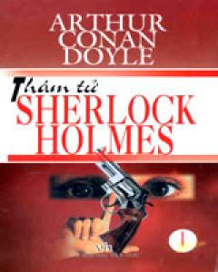 Thám Tử Sherlock Holmes (Trọn Bộ 4 Tập)