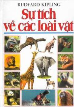 Sự tích về các loài vật