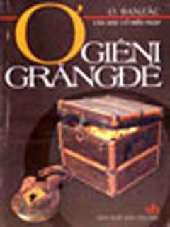 Ơgiêni Grăngđê (Văn Học Cổ Điển Pháp)