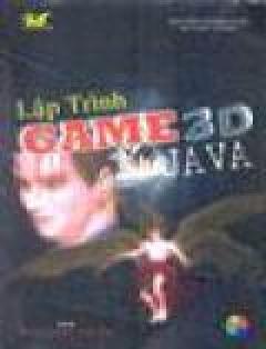 Lập Trình Game 3D Với Java