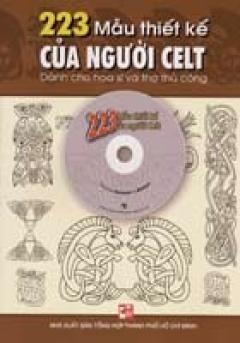 223 Mẫu thiết kế của người Celt