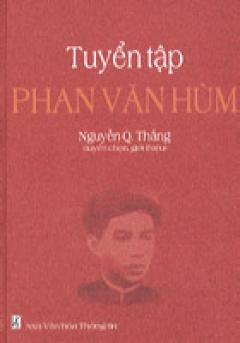 Tuyển tập Phan Văn Hùm