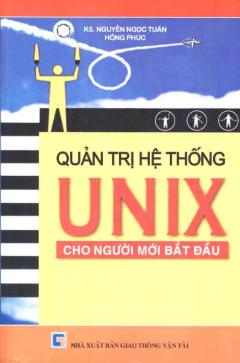 Quản Trị Hệ Thống Unix Cho Người Mới Bắt Đầu