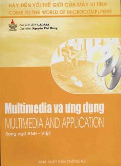Multimedia Và Ứng Dụng