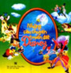 Những Câu Chuyện Ở Miền Đất Disney