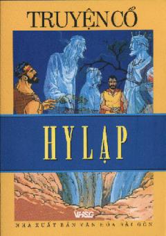 Truyện Cổ Hy Lạp