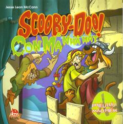 Scooby-Doo! Và Con Ma Nhà Hát