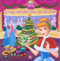 Giáng Sinh Thần Tiên Của Lọ Lem