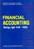 Financial Accounting (Song Ngữ Anh - Việt)