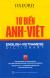 Từ Điển Anh - Việt (Bìa Cứng Vàng Xanh)