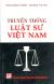 Truyền Thống Luật Sư Việt Nam