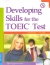 Developing Skills For The TOEIC Test (Kèm 3 CD)