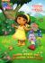Dora The Explorer - Những Người Bạn Và Những Bông Hoa (Tô Màu Sáng Tạo Cùng Dora)