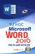 Tự Học Microsoft Word 2016 (Kèm 1 CD)
