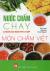 Nước Chấm Chay & Món Ăn Kèm Phù Hợp - Món Chấm Việt