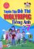 Tuyển Tập Đề Thi Violympic Tiếng Anh Lớp 7 - Tập 2 (Kèm 1 CD)