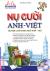 Nụ Cười Anh - Việt (Kèm 1 CD) - Tái Bản 2016