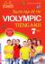 Tuyển Tập Đề Thi Violympic Tiếng Anh Lớp 7 - Tập 1 (Tặng Kèm CD)