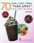 """70 Món Thức Uống """"Take Away"""" Pha Chế Tại Nhà"""