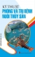 Kỹ Thuật Phòng Và Trị Bệnh Nuôi Thủy Sản