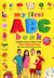 My First ABC Book - Những Chữ Cái Đầu Tiên (Tặng Kèm DVD)