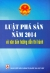 Luật Phá Sản Năm 2014 Và Văn Bản Hướng Dẫn Thi Hành