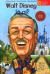 Bộ Sách Chân Dung Những Người Thay Đổi Thế Giới - Walt Disney Là Ai?