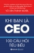 Khi Bạn Là CEO - 100 Câu Hỏi Tiêu Biểu