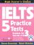 IELTS 5 Practice Tests - Academic Set 3