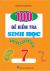 100 Đề Kiểm Tra Sinh Học 7