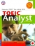 Toeic Analyst Second Edition (Kèm 3 CD) - Tái Bản 2015