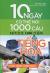 10 Ngày Có Thể Nói 1000 Câu Tiếng Hoa - Cuộc Sống Hàng Ngày (Kèm 1 CD)