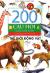 200 Câu Hỏi Và Lời Giải Đáp - Thế Giới Động Vật (Tái Bản 2018)