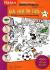 Hidden Pictures Puzzles - Giải Đố Bức Họa Ẩn Giấu (Tập 4)