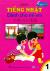 Tiếng Nhật Dành Cho Trẻ Em - Tập 1 (Tái Bản 2016)