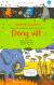 Animal Quizzes - Những Câu Đố Khoa Học Dành Cho Học Sinh Về Động Vật