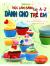 Học Làm Bánh Từ A - Z Dành Cho Trẻ Em