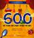 600 Đề Toán Vui Phát Triển Tư Duy - Tập 1