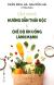 Cẩm Nang Hướng Dẫn Thải Độc & Chế Độ Ăn Uống Lành Mạnh