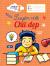 Chuẩn Bị Cho Bé Vào Lớp 1 - Luyện Viết Chữ Đẹp (Tập 1)