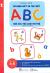 Vở Nhận Biết Và Tập Viết ABC Qua Các Trò Chơi Trí Tuệ 1