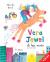 Ehon - Vera Jewel Đi Học Muộn - Đến Trường Đúng Giờ Sao Lại Khó Vậy Nhỉ?