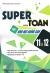 Super Môn Toán - Tập 1: Hình Học Không Gian 11&12