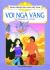 Tranh Truyện Dân Gian Việt Nam - Voi Ngà Vàng (Tái Bản 2017)