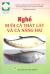 Chương Trình 100 Nghề Cho Nông Dân - Quyển 40: Nghề Nuôi Cá Thát Lát Và Cá Nàng Hai